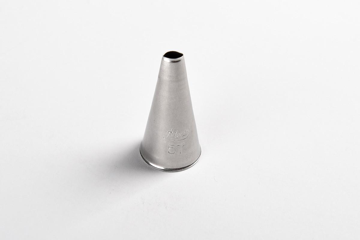 Насадка кондитерская Ateco метал. №57