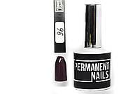 Гель лак Permanent nails 96, 7.3 мл.