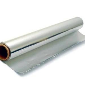 Фольга алюминиевая (44 см ширина) 50 метров, фото 2