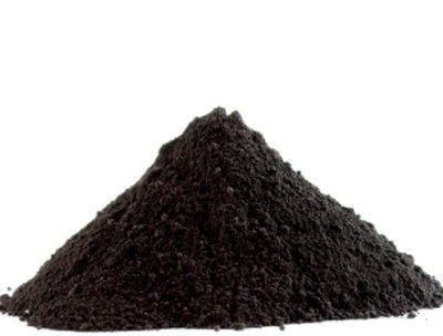 Какао-порошок алкализований 10-12% (черный) Ibiza Natra Cacao 1 кг