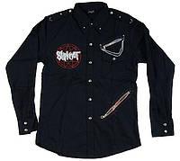 Рубашка Slipknot (logo), Размер XXL