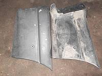 Клик бампера Master,Movano 98-10г.в. левый, правый