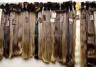 Волос славянский 45см