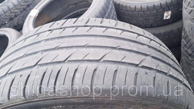 Хорошая Пара Летние шины Falken Ziex ZE-914 225/40 R 18 Резина колеса