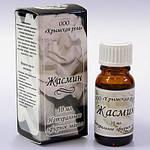 Масло жасмина эфирное, 10мл Крымская роза