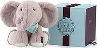 Мягкая игрушка Kaloo Les Amis Слон 19 см в коробке K969299