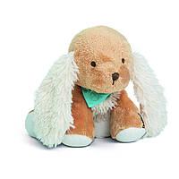 Мягкая игрушка Kaloo Les Amis Щенок карамель 25 см в коробке K963117
