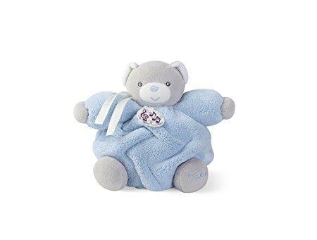 Мягкая музыкальная игрушка Kaloo Plume Мишка голубой 18 см в коробке K962313