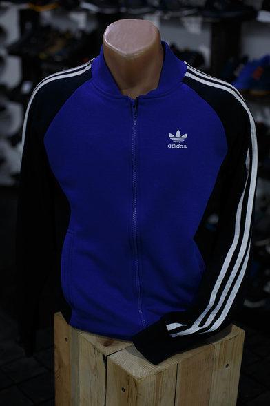 Кофта мужская Adidas.