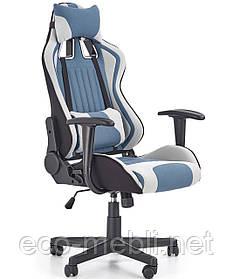 Геймерське поворотне крісло для ігор Cayman Halmar