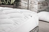 Наматрасник Hotel & Spa Lux с резинками по углам (160/200 см)