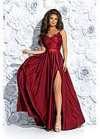 Эффектное вечернее платье,T-37 17