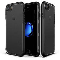 Накладка Patchworks Sentinel case для iPhone 7 Черный (STC002), фото 1