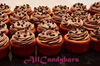 Шоколадные дропсы черные, 40% какао,( 1 кг), фото 2
