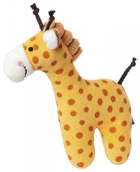 Мягкая игрушка sigikid Жираф 15 см 41170SK