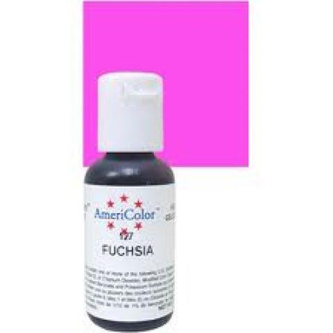 Краситель гелевый Americolor Фуксия (Fuchsia)