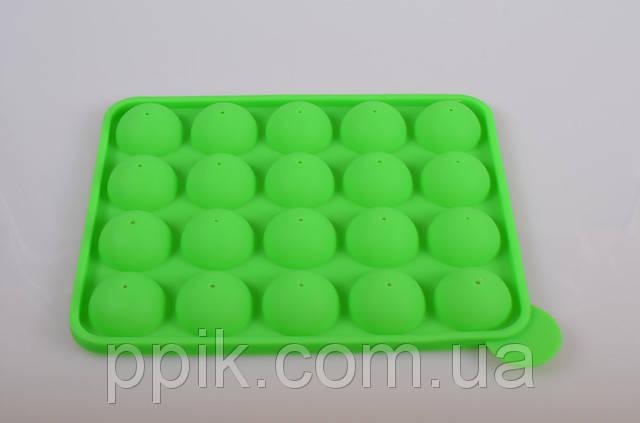 Форма силиконовая для Кейк-попсов, фото 2