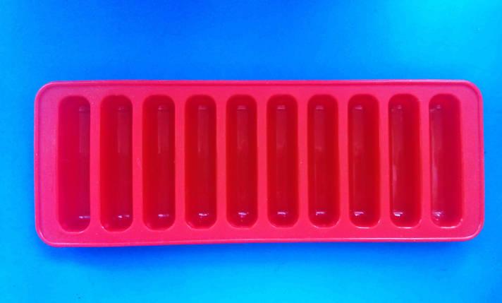 Форма силиконовая Палочки савоярди, фото 2
