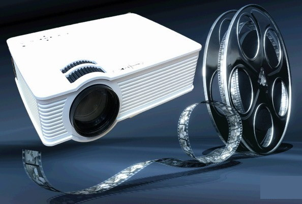 LED проекторы