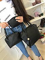 Женская сумка 3 в 1 (4 цвета)