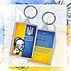 """Брелок з українською символікою """"Козак"""""""