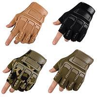 Free Soldier Half Finger Перчатки Тактический На открытом воздухе Antiskid Sport Cycling мотоцикл