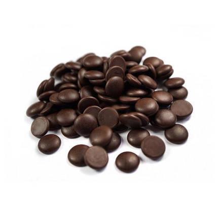Бельгийский Черный шоколад 70 % Barry Callebaut 0,5 кг, фото 2