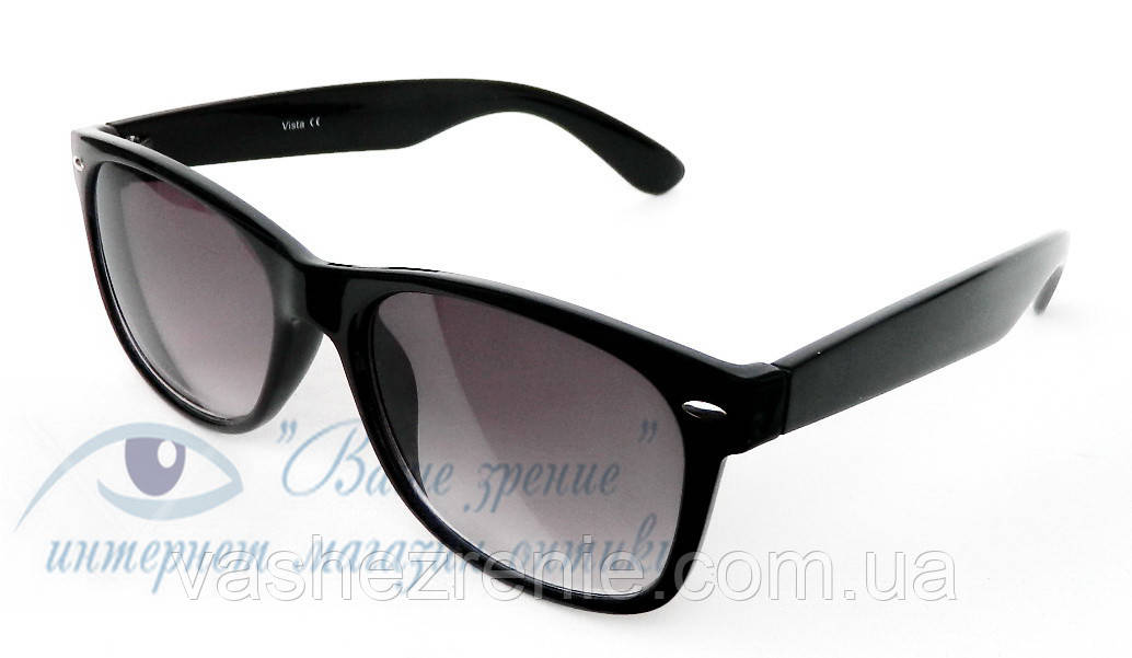 Очки для зрения, с диоптриями +/- Код:1033-2