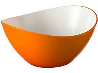 Салатница Siesta 16x14 cм Granchio Italy 88763