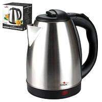 Чайник электрический 1.8л 1800w ME-1051