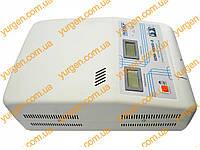 Стабилизатор электромеханический RUCELF SDW-10000D