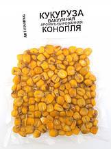 Кукурудза для риболовлі Арт Фішинг у вакуумній упаковці, Коноплі, 100гр