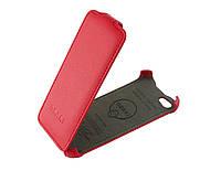 Чехол для iPhone 5 Ozaki Red