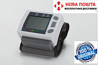 Тонометр автоматический на запястье Сигма Bradex ОРИГИНАЛ