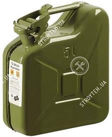 Gelg Канистра для бензина металлическая 5 л