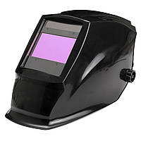 Большая площадь вид солнечный авто затемнение маски Сварочный шлем для дуговой сварки ВИГ миа сварного шва