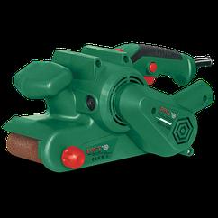 Ленточная шлифовальная машина DWT BS 09-75 V
