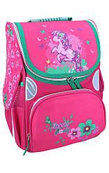 """Ранец школьный ранец """"Pony"""" RAINBOW арт. 7-505"""