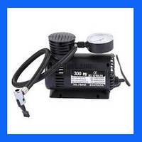 Автомобильный насос компрессор Air Compressor 300pi!Хит цена