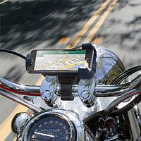 Универсальный вращение 360 градусов езда навигации телефон стенд держатель крепление для 6 дюймов под смартфон - 1TopShop