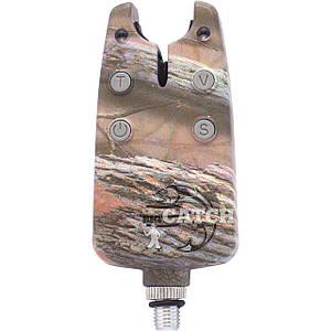 Сигнализатор клева Shark JHA-637C, камуфляж