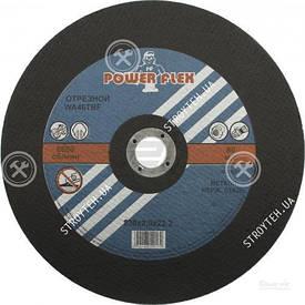 POWER FLEX Круг отрезной по металлу 115х2.5х22.2 мм