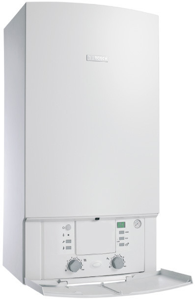 Газовый котёл Bosch Condens 7000W ZWBR 35-3 A