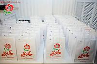 Печать изображения, логотипа на крафт пакетах, фото 1