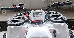 Forte Hunter 125 Квадроцикл, фото 3