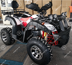 Forte BULL 200 Квадроцикл