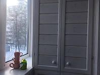 Деревянные подоконники, деревянные столешницы
