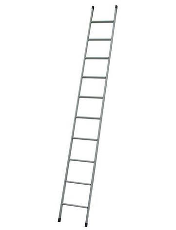 Сходи приставні 10 ступенів Технолог, фото 2