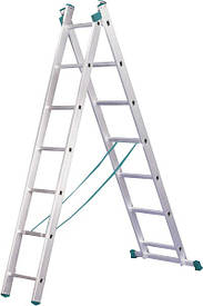 Лестница универсальная 2х7 ITOSS 7507