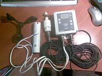 М-95, АСЦ-3,  Анемометр крановый сигнальный цифровой АСЦ,  мастак